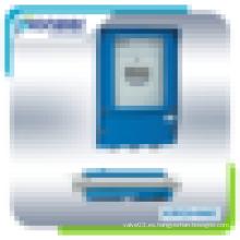 Krohne UFM600T Medidores de flujo ultrasónicos Clampon