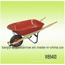 Carrinho de mão de madeira Frame Wb5400
