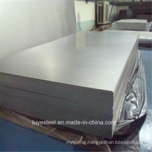 Super Stainless Steel 2b/Mirror Surface Sheet/Plate 904L