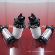 Replacement to Ingersoll Rand Ducting Filter 85565778 IR Compressor Cartridges 85565778 Air Filter Manufacturing 85565778