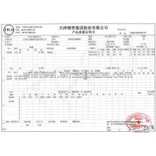 carbon seamless steel pipes din 17175/ st 35.8 suppliers