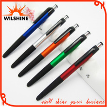 The Promotion Gifts Plastic Ball Pen with One Stylus Touch (IP002)