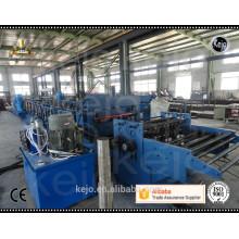 Machine de fabrication de formage de rouleau de plateau d'échelle de haute qualité 2016
