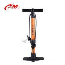 Good price China made hand air pump for inflatables/high pressure cheap bike tire pump CO2/bike accessories pump for bicycle