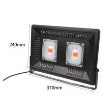 Proyector de cultivo LED AC220V 110V 100W