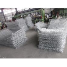Stone Gabion Wire Mesh Box