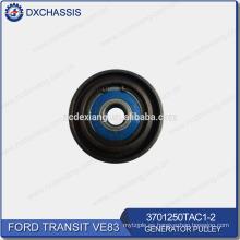 Genuine Transit VE83 Polea del alternador Belt 3701250TAC1-2