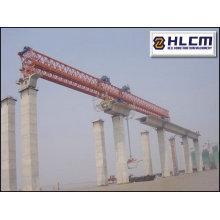 Lancement du portique (HLCM-19)