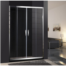 Stainless Steel Glass Door