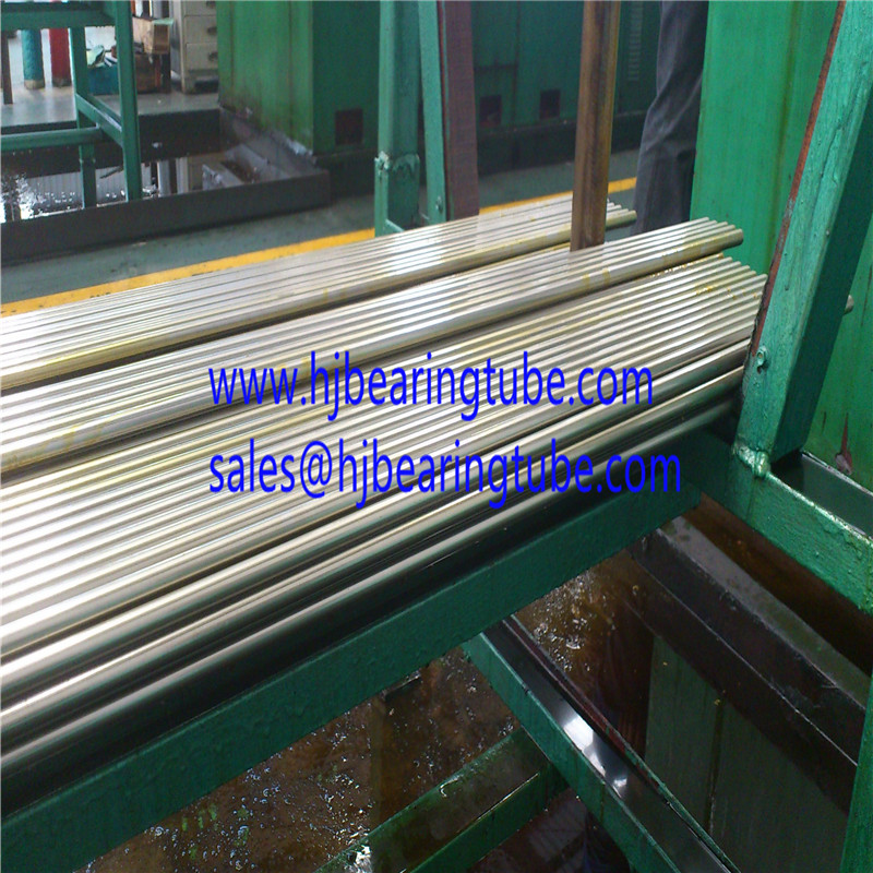 ASTM B622 C-4 nickel alloy tube