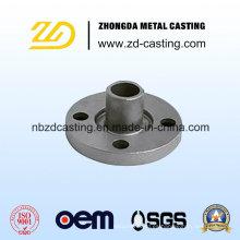 OEM de acero inoxidable de precisión de fundición de accesorios marinos