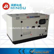 Générateur diesel à faible bruit 40kVA CUMMINS