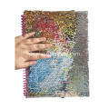 Sequin Deluxe Journal Tagebuch Notebook