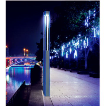 LED Road Landscape Lampa