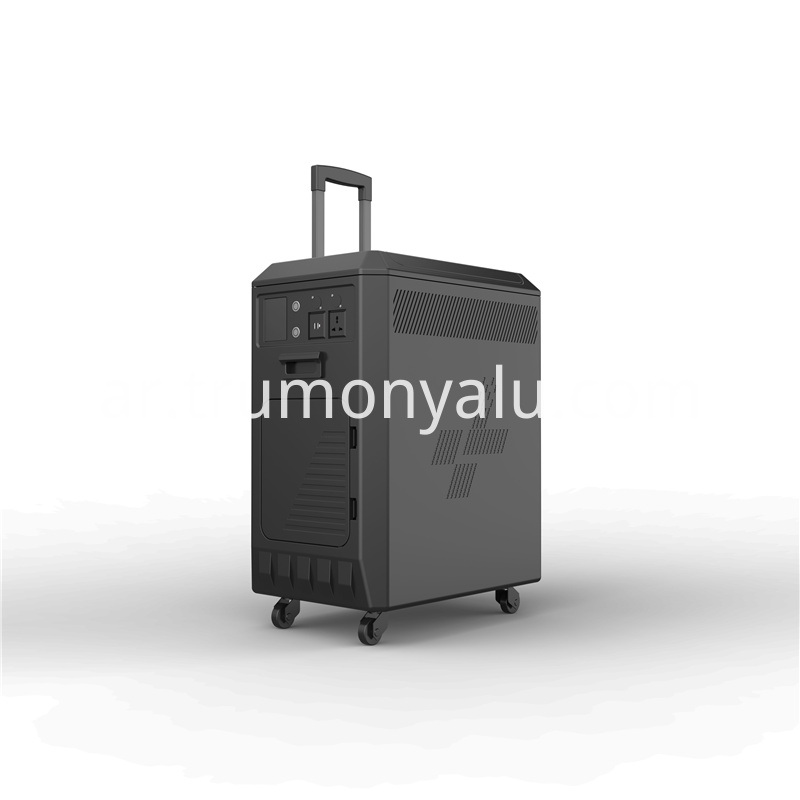 Aluminum Air Battery033