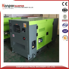 Fawde 30kw 38kVA China Origin Good Quality Diesel Genset
