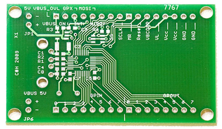 High Frequency PCB Circuit Board