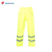 2018 Nouveau produit meilleur travail réfléchissant de haute qualité pantalons pantalons cool