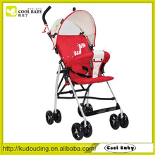 Customized color germany classic baby strollers pram with wheels
