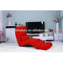 Vivinature floor chair with 7 adjustable steps