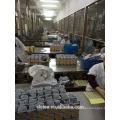 EI TAJ 411 and 9371 chunmee EU standard Chinese green tea