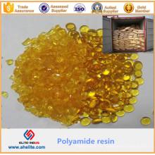 Resina de poliamida (resina PA) para tinta de impresión