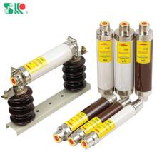 Fusible de alto voltaje de tipo Xrnt para protección de transformadores