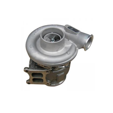 Turbocharger for Marine Diesel Engine