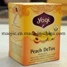 Yogi minceur peau thé Detox de perte de poids (MJ-98)