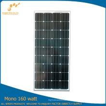 Produtos de Energia Solar 160 Watts Painéis Solares Preço Fabricantes na China
