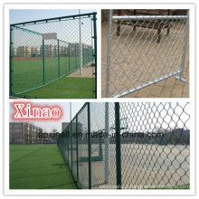 Cylcone Chain Wire Chain Link Fence (XA-CLF27)