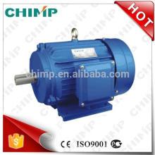 CHIMP Y2 serie 37kW trifásico carcasa de hierro fundido motor eléctrico asíncrono
