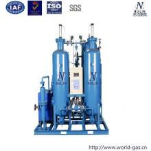 Générateur de nitrogène Psa par China Manufacturer (99.999%)