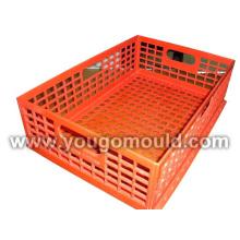 Fruit Basket Mould