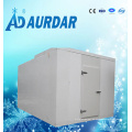Hochwertiges Kühlregal-System