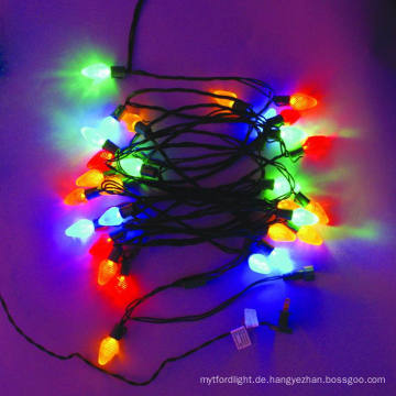 LED-Glitzerlichter