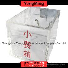 Boîte d'envoi dédiée au Casino-2 (YM-XS02)