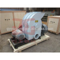 CE approved Yugong sunflower husk grinding machine