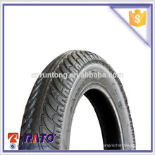 China Factory melhor preço Carcaça da motocicleta 13.00-16 pneu sem câmara