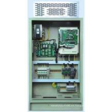 Monarca Nice3000 + Serial Controller, gabinete de Control