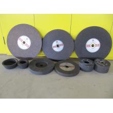 Disco de corte de piedra y disco de corte de piedra de pulido