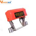 Machine de marquage de points métalliques en métal CNC