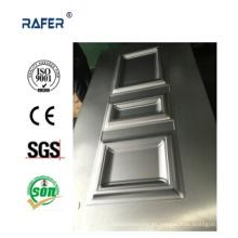 3D Deep Design 24mm Piel de acero de alta calidad para puertas (RA-C025)