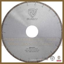 Premium Design Diamond Saw Blade for Cutting Microcrystal Sunny-Fz-02