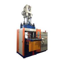 Erste in der ersten vertikalen Gummi-Spritzgießmaschine (KSU-300T)