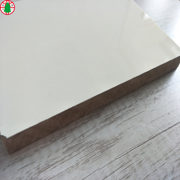 18 mm UV Painted Face MDF Board