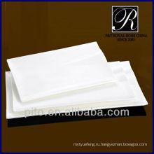 P & T chaozhou фарфоровый завод высокой температуры пластины, блюда, ужин набор