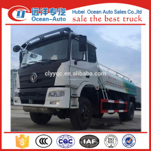 Dongfeng 4x4 road sprinkler truck for sale
