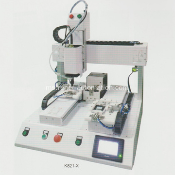 Desktop Robot Automatic Screw Machinery