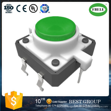 Push Button Switch with Lamp, Elevator Push Buttons, Engine Start Stop Button